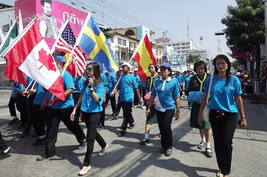 Nuove generazioni Rotary